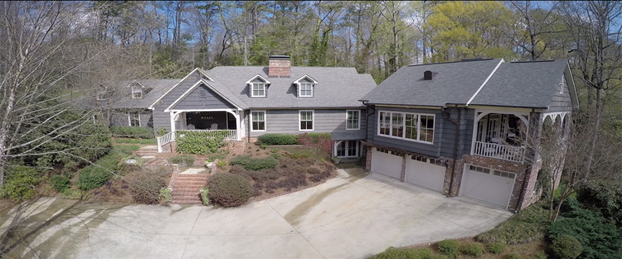 3965 Forest Glen Drive- $1,825,000