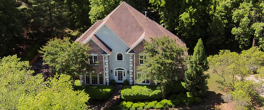 2205 Hidden Ridge Circle - $699,900