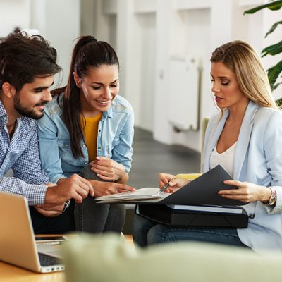 Why Choose a Career in Real Estate?
